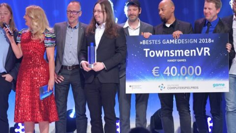 """Read more about """"Deutscher Computerspielpreis: So sehen Sieger aus"""""""