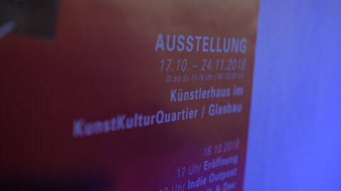 """Read more about """"Eröffnung der CREATE(GAME) Ausstellung in Nürnberg"""""""