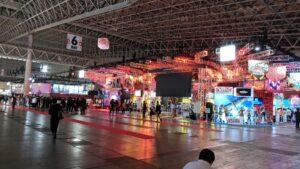"""Read more about """"G/B auf der Tokyo Game Show"""""""
