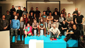 """Read more about """"Letzte Chance: Global Gamejam Anmeldung"""""""