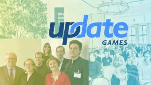 """Mehr über """"Call for Projects: Zeigt euer Projekt bei der Update Games"""" lesen"""