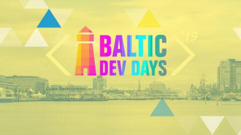 """Mehr über """"Bajuwaren zu den Wikingern: Wir sind Partner der Baltic Dev Days"""" lesen"""