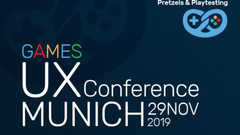 """Read more about """"Pretzels & Playtesting – the games UX pop-up conference"""""""