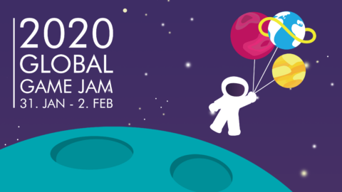"""Read more about """"Alle Jahre wieder: Global Game Jam!"""""""