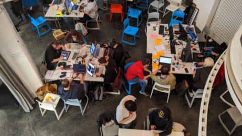 "Read more about ""12 Games in 48 Stunden – Rückblick zur Global Game Jam 2020"""