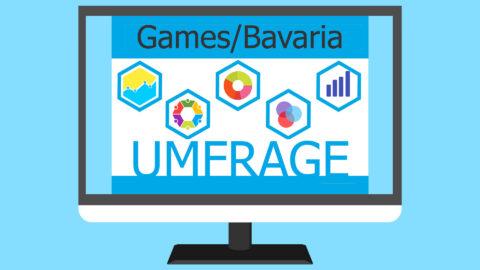 """Mehr über """"Jetzt mitmachen: Games/Bavaria-Umfrage für Games-Firmen"""" lesen"""