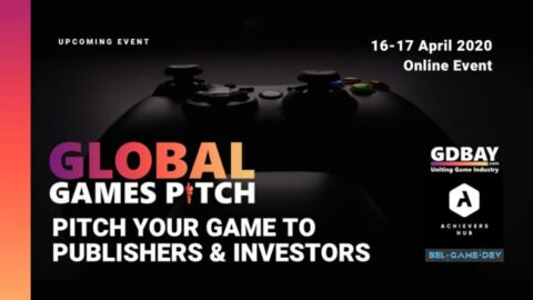 """Read more about """"Online-Event: Global Games Pitch"""""""