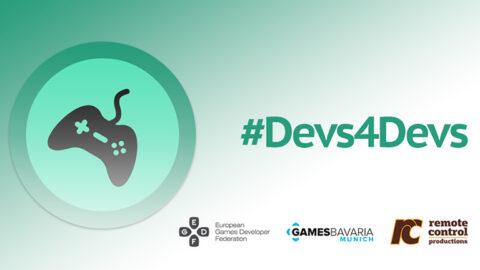 """Read more about """"#Devs4Devs bringt Kapazitäten und Bedarf zusammen"""""""