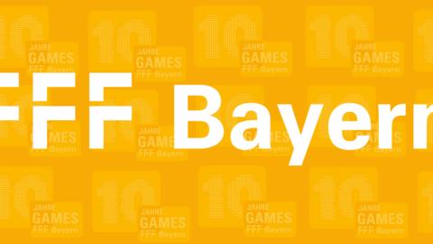 """Mehr über """"FFF Bayern fördert neun Gamesprojekte mit 720.000 Euro"""" lesen"""