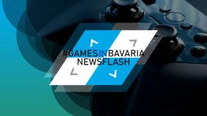 """Mehr über """"#GamesInBavaria Newsflash: Deadlines, Pitches und Videomaterial"""" lesen"""