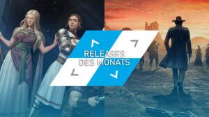 "Mehr über ""#GamesInBavaria Releases des Monats Juni 2020"" lesen"