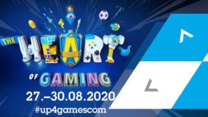 """Mehr über """"Bayern auf der digitalen gamescom 2020"""" lesen"""