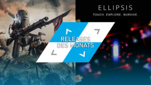 "Read more about ""#GamesInBavaria Releases des Monats August 2020"""