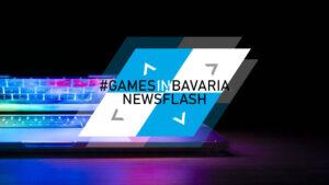 """Mehr über """"#GamesInBavaria Newsflash: Games in XR und als Bildungstools sowie neue Events"""" lesen"""