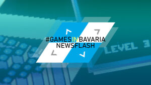 """Read more about """"#GamesInBavaria Newsflash: Neuigkeiten aus Medien, Games und XR"""""""