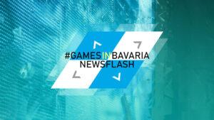 """Mehr über """"#GamesInBavaria Newsflash: Event-Recap und Games auf medial neuen Wegen"""" lesen"""