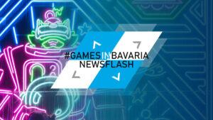 """Read more about """"#GamesInBavaria Newsflash: Events für euch und News aus dem Game-Development"""""""