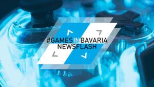"""Read more about """"#GamesInBavaria Newsflash: Diskussionen, Recap vom Franken Game Jam und noch mehr Events"""""""
