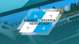 """Read more about """"#GamesInBavaria Newsflash: Nominierungen, Förder-News und Videos"""""""