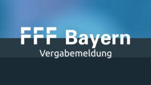 """Mehr über """"FFF Bayern fördert fünf Gamesprojekte mit 200.000 Euro"""" lesen"""