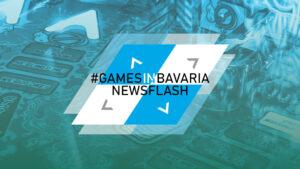 """Read more about """"#GamesInBavaria Newsflash: Noch einmal News vor der Weihnachtspause"""""""