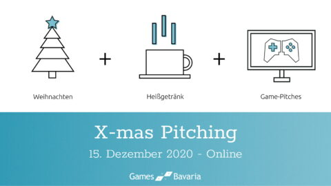 "Read more about ""Games/Bavaria X-mas Pitching – dieses Jahr online (Update)"""