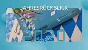 """Read more about """"2020: Unser Jahresrückblick"""""""