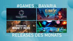"Read more about ""#GamesInBavaria Releases des Monats Dezember 2020"""