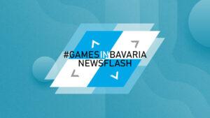 """Read more about """"#GamesInBavaria Newsflash 8/2021"""""""