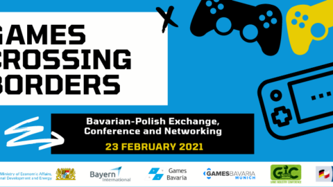 "Read more about ""Event: Games Crossing Borders, a Bavarian-Polish Exchange"""