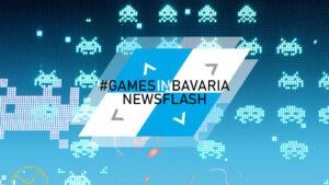 """Read more about """"#GamesInBavaria Newsflash 6/2021"""""""