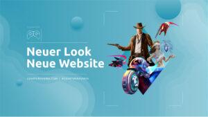 """Read more about """"Wir sind live: der neue Webauftritt von Games/Bavaria"""""""