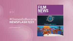 "Read more about ""#GameInBavaria Newsflash 9/2021"""
