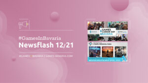 "Read more about ""#GamesInBavaria Newsflash 12/2021"""
