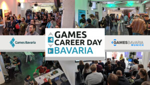 "Read more about ""Games Career Day Bavaria am 15. April"""