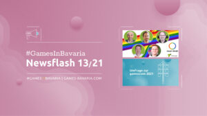 "Read more about ""#GamesInBavaria Newsflash 13/2021"""