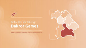"""Read more about """"Dakror Games: Erfolg als Ein-Personen-Team"""""""