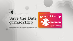 """Read more about """"Save the Date: gcmuc21.zip"""""""