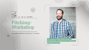 """Mehr über """"UPDATE: GamesWERK Pitching-Workshop mit Markus Wilding"""" lesen"""